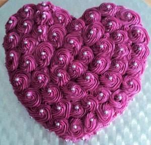 Pinkes-Herz